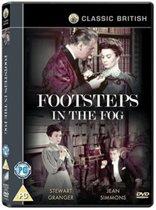 Footsteps In The Fog (import) (dvd)