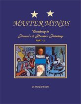 Master Minds: Creativity in Picasso's & Husain's Paintings (Part - 2)