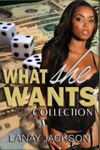 What She Wants Collection