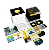 Dg 120 Ann. Edition (Ltd. Box/120Cd