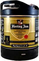 Hertog Jan Perfect Draft Tapvat - 1 x 6 L