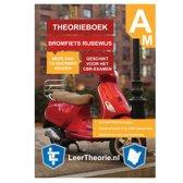 Scooter Theorieboek 2019 Rijbewijs Am - Scooter Theorie Boek 2019 Scooter Theorie Leren voor het Scooter CBR