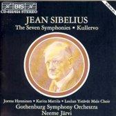 Sibelius - 7 Symphonies