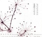 Haydn: Divertimenti; Mozart: Oboenquartett