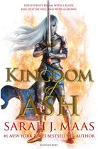 Throne of glass (07): kingdom of ash