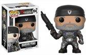 Pop! Games: Gears of War - Marcus Fenix N° 204