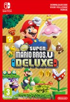 DDC New Super Mario Bros U Deluxe