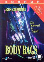 Body Bags (dvd)