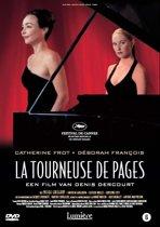Tourneuse De Pages, La