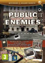 Public Enemies - Windows