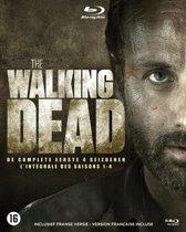 The Walking Dead - Seizoen 1 t/m 4 (Blu-ray)