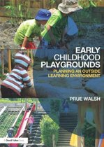 Early Childhood Playgrounds