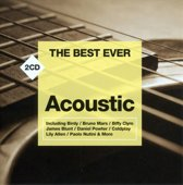 Various - Best Ever - Acoustic