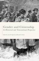 Gender and Citizenship in Historical and Transnational Perspective