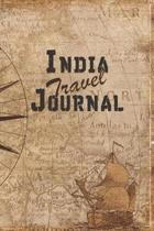 India Travel Journal