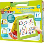 Crayola Mini Kids - Water Doodle tekenbord