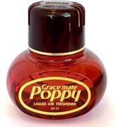 Poppy Grace Mate Hibiscus Original - Poppy Luchtverfrisser - Luchtverfrisser auto - Luchtverfrisser vrachtwagen - Luchtverfrisser Huis - Wonen - Boot - WC