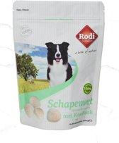 Rodi Exclusive Schapenvet Bonbons Knoflook - Hondensnack - 200 g