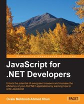 JavaScript for .NET Developers