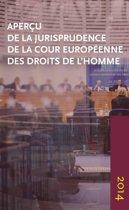 Aperçu de la jurisprudence de la Cour européenne des droits de l'homme 2014