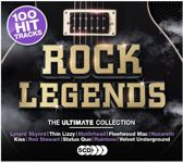 Rock Legends: The Ultimate Collection