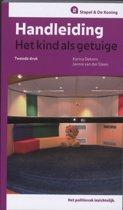 Stapel & De Koning Studie-editie - Handleiding het kind als getuige