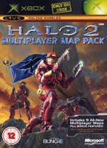 Halo 2 Mulitplayer Map Pack (Xbox)