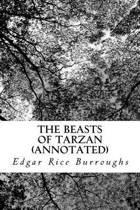 The Beasts of Tarzan (Annotated)