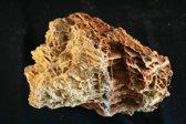 Maple Leaf Rock - aquarium steen