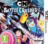 Cartoon Network: Battle Crashers - 3DS