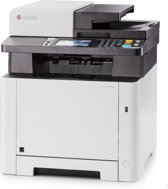 Kyocera ECOSYS M5526CDW - Draadloze All-In-One Laserprinter met Fax