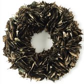 Riviera Maison - Magic Winter Wreath - Dia36cm - Krans