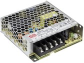 Mean Well professionele voeding 12V-75W LRS-75-12