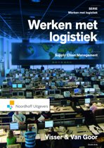 Werken met Logistiek Supply chain management