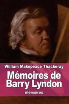 Memoires de Barry Lyndon