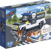 BanBao Politie Politiehummer- 7005