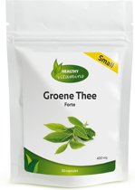 Groene Thee Forte SMALL - 30 capsules