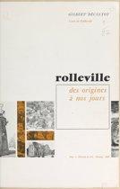 Au pays de Caux : Rolleville