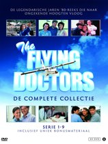 The Flying Doctors - Seizoen 1 t/m 9 (Complete Collection Box)