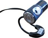 Webcam 1.3MP met ingebouwde microfoon
