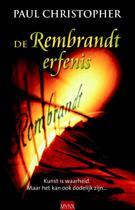 De Rembrandt erfenis