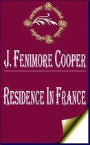 Residence in France