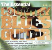 Country Blues Guitar Collection, Vol. 4
