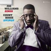 Joe Williams Sings, ..