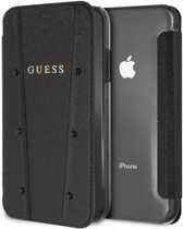Guess Kaia Book Case voor Apple iPhone X/XS (5.8