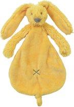 Happy Horse gele knuffeldoekje - 132642