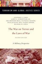 WAR ON TERROR & LAWS OF WAR 2E TERR2 C