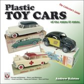 Plastic Toy Cars of the 1950s & 1960s