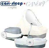 Cosi-Sleep + Canopy anti-UV kap - écru