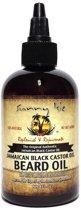 Sunny Isle Jamaican Black Castor Oil Beard Oil 118 ml